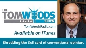 Tom Woods: The Roots of Political Correctness, with Angelo Codevilla