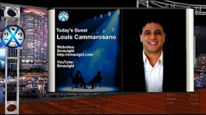 Louis Cammarosano: The Establishment Is Setting Up The Economy To Come Crashing Down On Trump